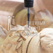 Оснастка для литья