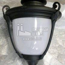 Элемент фонарного столба